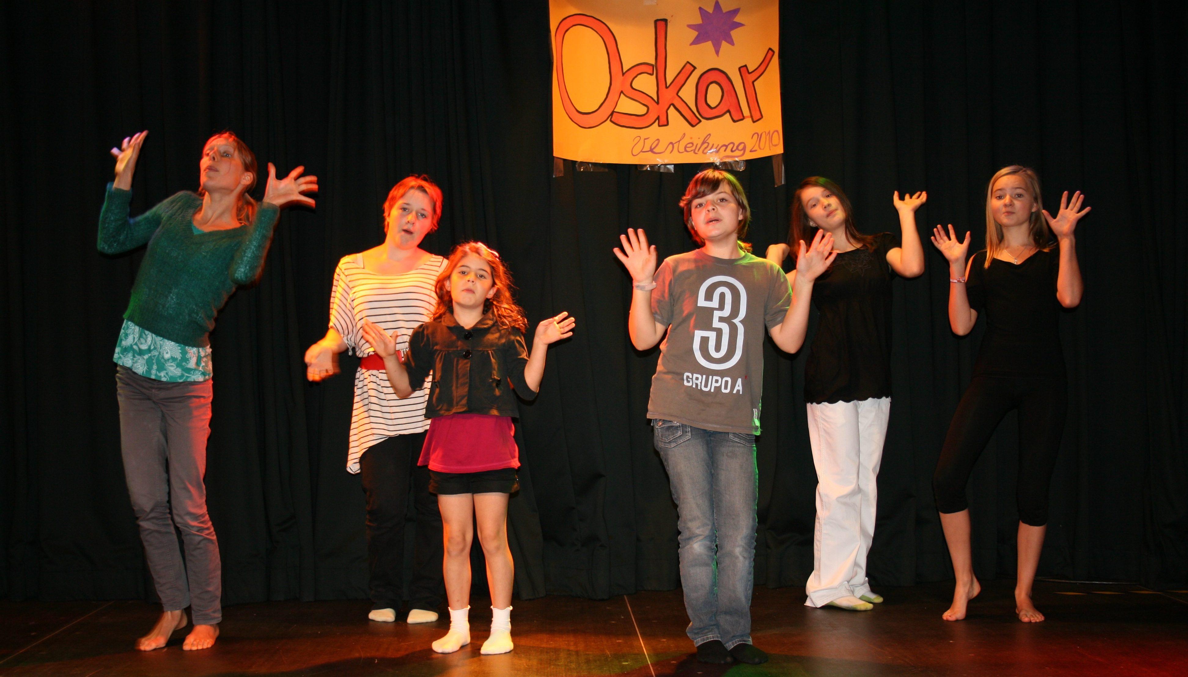 Imagine Schauspielschule